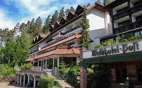 Waldhotel Post Bad Liebenzell