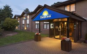 Days Inn Taunton Deane