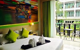 Rooms Republic Krabi
