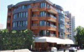 Golden Fish Hotel Nesebar