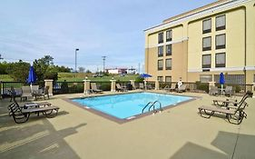 Comfort Inn Burlington Nc