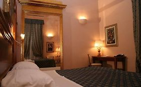 Hotel Lorenzo il Magnifico Florence Italy