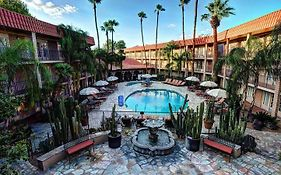 Doubletree Suites Tucson Williams Center