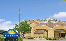 Days Inn Westport st Louis