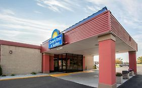 Days Inn & Suites mt Pleasant Mount Pleasant Mi