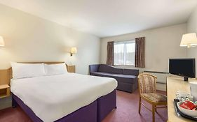 Days Inn Chesterfield Tibshelf
