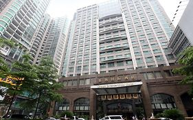 Grand International Hotel Guangzhou