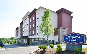 Hampton Inn Pittsburgh/ Wexford Sewickley, Pa  2* United States