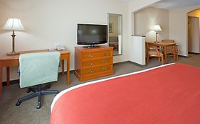 Holiday Inn Express Onalaska Wisconsin