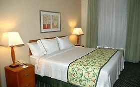 Fairfield Inn Cordele Ga