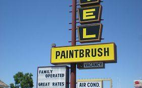 Paintbrush Motel Riverton Wy