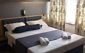 Ares Budget Hotel Brussels