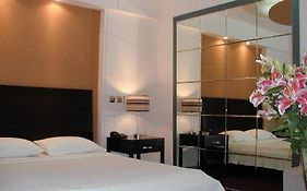 New Victory Hotel Athens