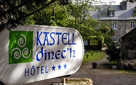 Hotel Kastell Dinec'H photos Exterior