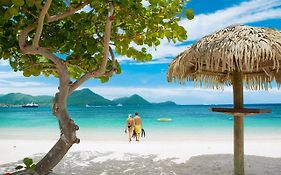 Sandals Resort st Lucia