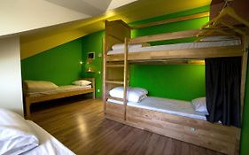 Dream Hostel Poltava