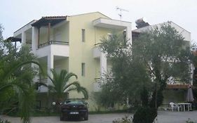 Molos Apartments Chalkidiki