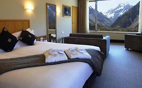 The Hermitage Hotel New Zealand