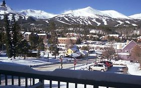Breckenridge Resort Managers