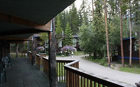 Sunwapta Falls Lodge