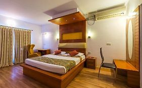 Hotel Riverside Resort And Spa Kumbakonam