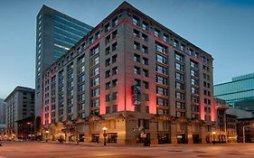 Hotel rl by Red Lion Baltimore