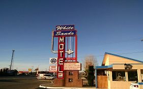 White Sands Motel New Mexico