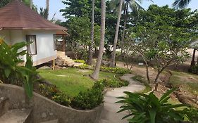 Koh Tao Beach Bungalows