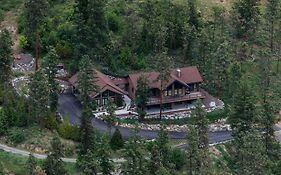 Cashmere Mountain Bed & Breakfast (Adults Only) photos Exterior