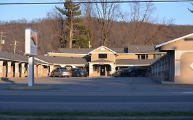 Travelers Inn New Martinsville Wv