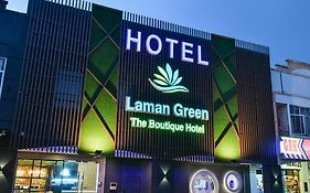 Laman Green The Boutique Hotel