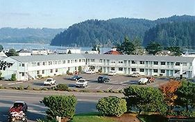Old Town Inn Florence Oregon