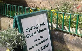Springbank Guest House