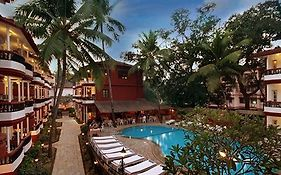 Santiago Resort Goa