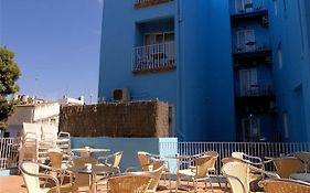 Parrot Hotel Sitges