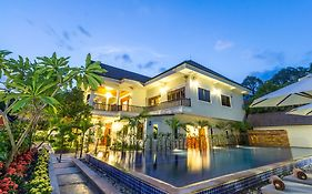 Billina Boutique Hotel Siem Reap