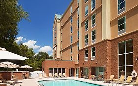 Hampton Inn Arrowood Charlotte