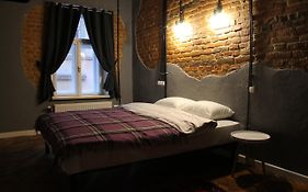 Lviv Loft Apartments