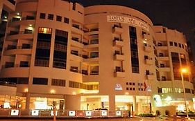 Lotus Grand Apartments Dubai