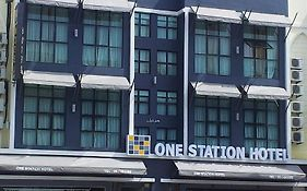 One Station Boutique Hotel Kota Bharu
