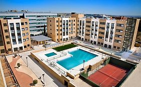 Compostela Suites Booking