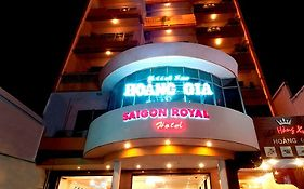 Saigon Royal Hotel ho Chi Minh City