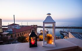 Monastery Boutique Hotel Chania