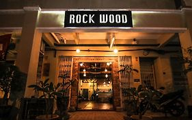 Rock Wood Hotel Sungai Petani