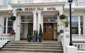 Holiday Villa Hotel London