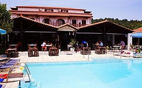 Golden Beach Hotel Skiathos