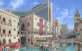 The Venetian Hotel in Las Vegas Nevada