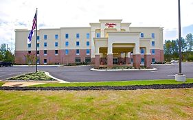 Hampton Inn Atlanta/mcdonough