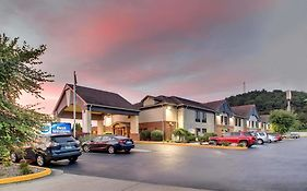 Holiday Inn Express Morehead Ky