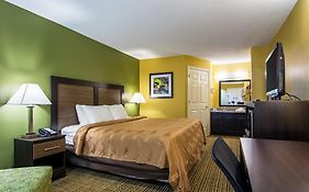 Quality Inn Jasper Alabama